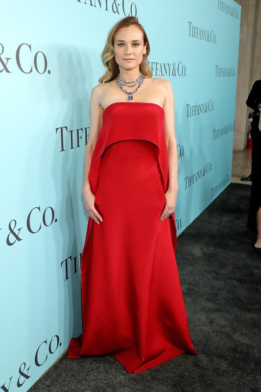 Різ Візерспун, Наомі Воттс та інші зірки на гала-вечорі Tiffany & Co.