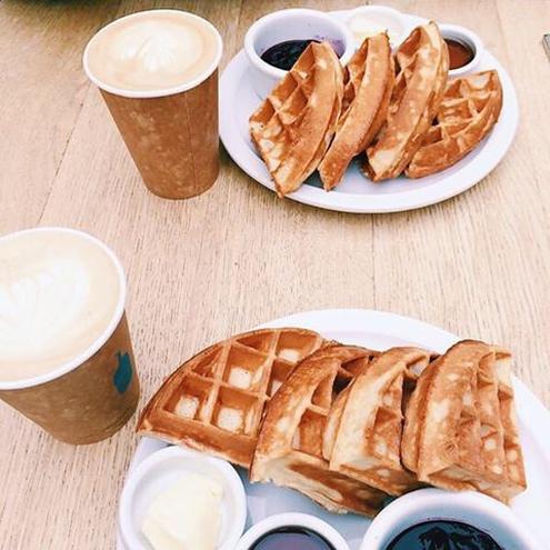 bluecoffe