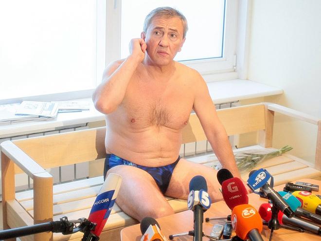 Экс-мэр Киева Черновецкий решил создать политическую партию в Грузии - Цензор.НЕТ 3835