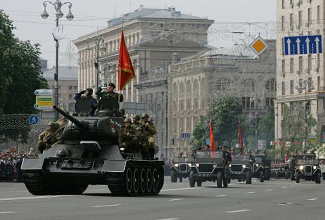 Мифы про День Победы 9 мая