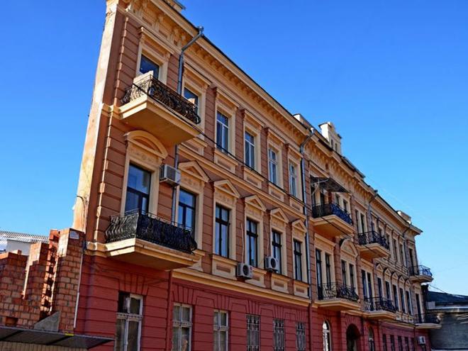 Одеський кінофестиваль 2016: 15 must-see пам'яток для гостей міста