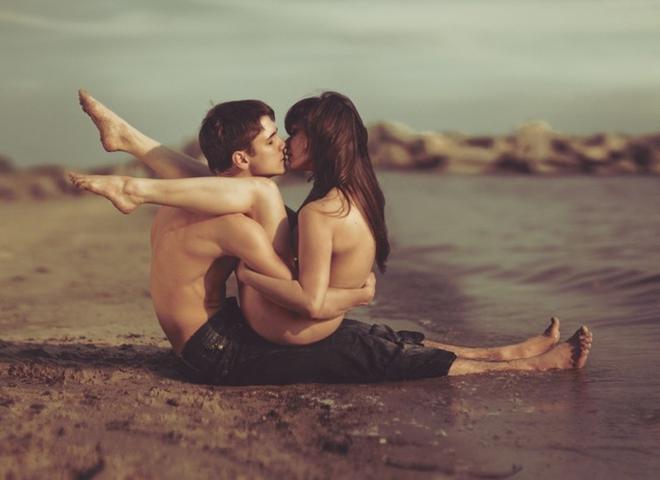 """Любовь нечаянно нагрянет"", або Основні правила сексу в водоймі"