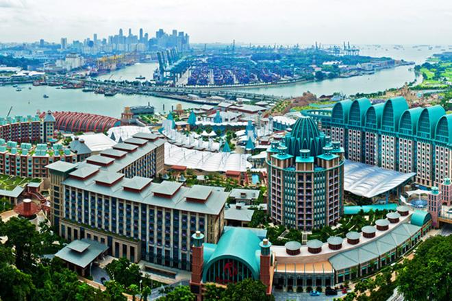 ТОП-10 самых дорогих зданий мира