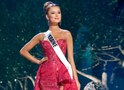 Міс Всесвіт 2014: стиль Діани Гаркуші