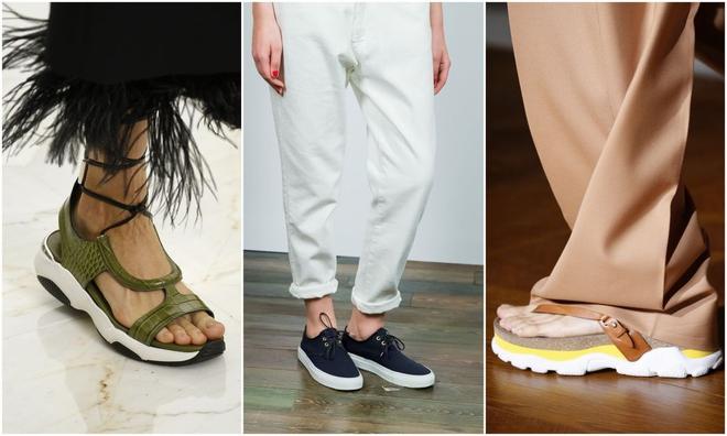 5 пар модного взуття весни 2016