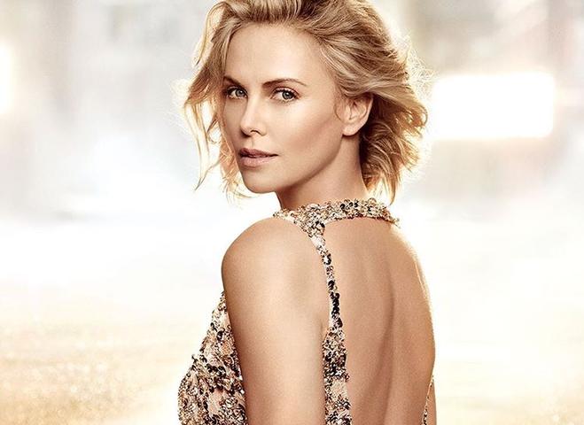 Чуттєва Шарліз Терон в рекламі оновленого аромату J'Adore від Dior (відео)