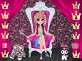 Королева сцены