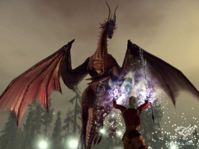 Dragon Age: Начало / Dragon Age: Origins Deluxe издание (RUS/2009) .