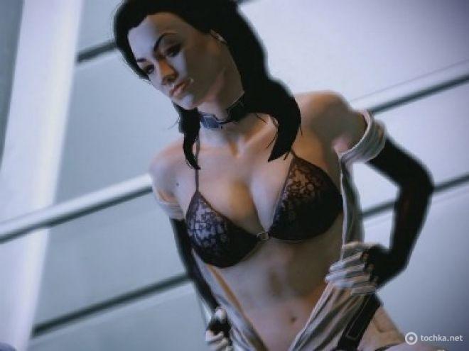 На Game Developers Conference обсудят тему секса в играх.