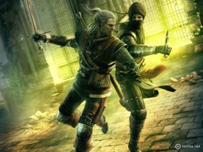 Список картинок The Witcher - Ведьмак фото.
