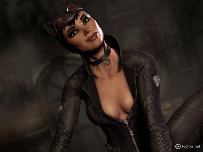 Скачать игру Batman: Arkham City - продолжение уже в этом году, скачать игр