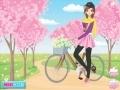 Оденься для велопрогулки