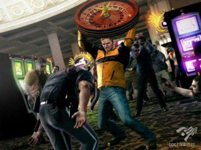 Capcom анонсировала 2-ю часть Dead Rising 11.02.2009 19:18. Зарубежные. Х