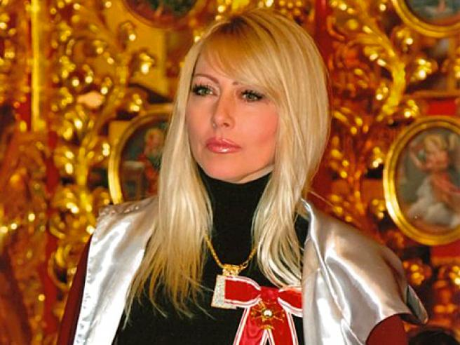 Оксана Хожай померла (фото) - glamurchik.tochka.net: http://glamurchik.tochka.net/ua/210454-oksana-khozhay-umerla/