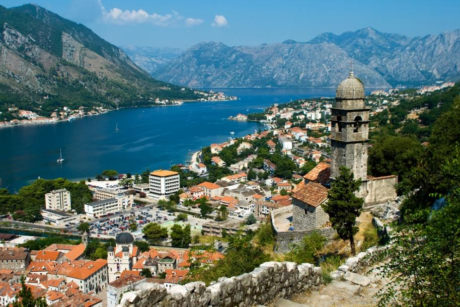 В Черногории рассказали об открытии границ для туристов - Tochka.net