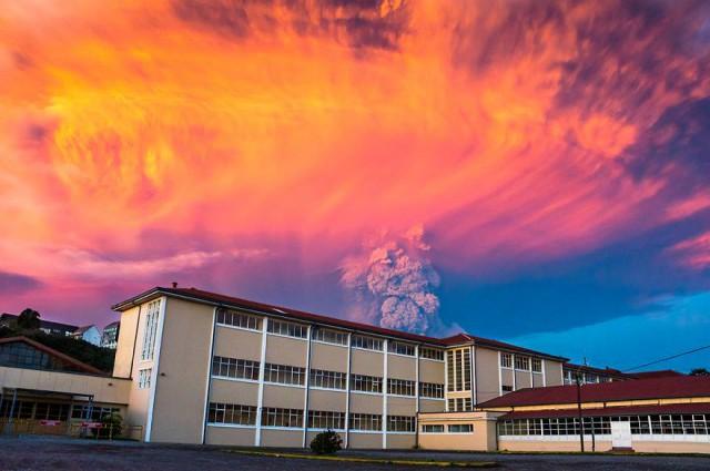 Фантастические облака