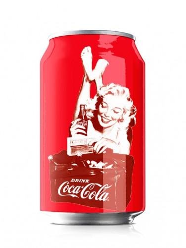 Сюрприз от Кока-Колы