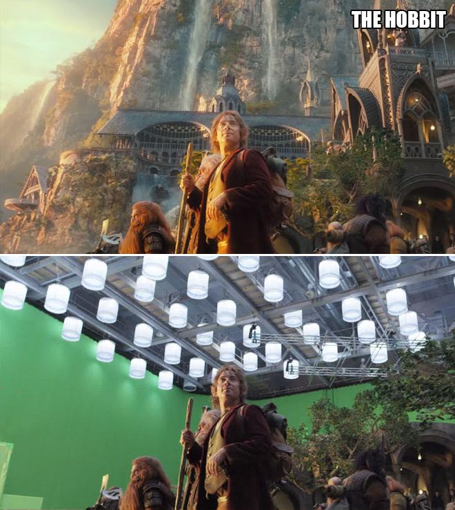 Фильмы до и после фотошопа