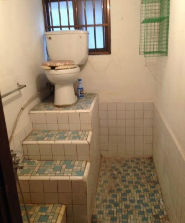 """ТОП 15 туалетов, которые """"стоит"""" посетить"""