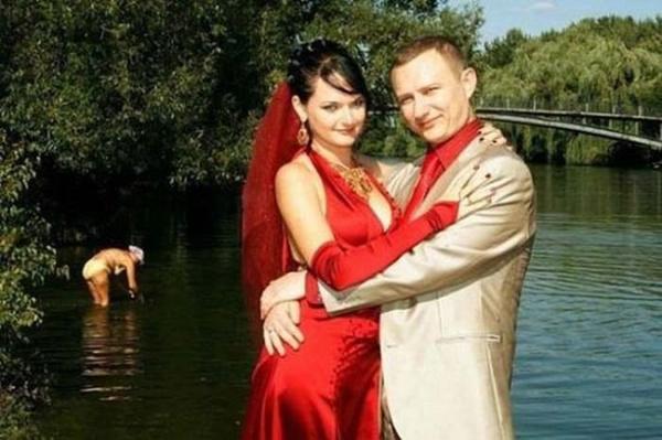 Лучшие свадебные снимки
