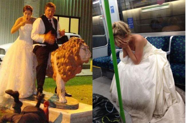 Ах эта свадьба, свадьба, свалба