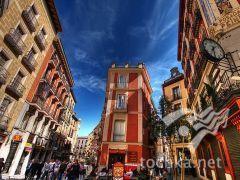 Мадрид раскрывает для туристов свои