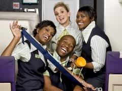 Kulula найсмішніша авіакомпанія світу